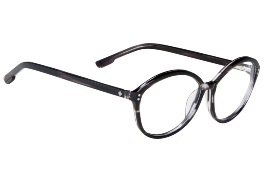 Spy Simone Eyeglasses in Dusk